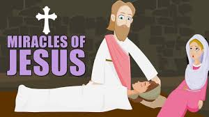 miracles of jesus animated children u0027s bible stories holy tales