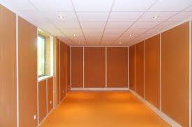 am agement chambre bureau tiaso cloison amovible aluminium bureau open space tertiaire avec