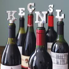 decorative wine bottle stoppers decorated wine bottles ideas