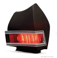 68 chevelle tail lights 1968 chevelle