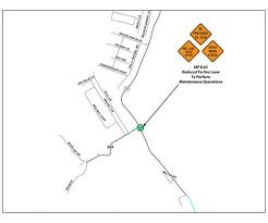 kentucky map harlan road work on ky 72 in harlan co will continue harlan daily