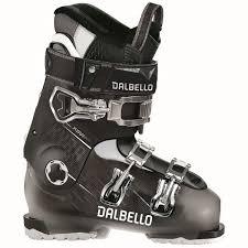 womens size 9 in ski boots dalbello ski boots