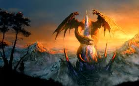 20 free stunning dragon wallpaper collection graphicloads