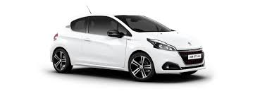 black peugeot peugeot 208 colours guide and prices carwow