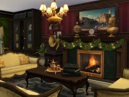my sims 4 blog victorian gingerbread house base game no cc by