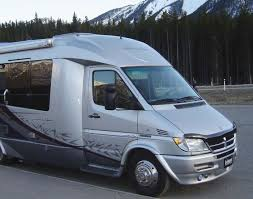 innovations leisure travel vans