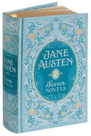 Check If Barnes And Noble Has A Book Jane Austen Seven Novels Barnes U0026 Noble Collectible Editions By