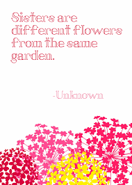 family garden quotes national sibling day quotes nationalsiblingday