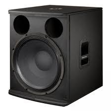 jbl home theater speakers electro voice elx115p 15 u201d powered speaker u0026 subwoofer package idjnow