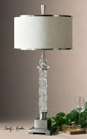 Uttermost Table Lamps On Sale Interior Ballena Stone Table Lamp By Uttermost Lamps On The Glass