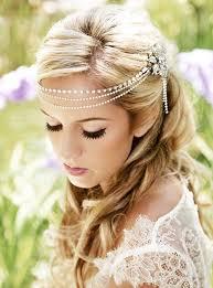 wedding hair with headband best 25 wedding headband ideas on headband wedding