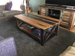 Rustic Storage Coffee Table Coffe Table Phenomenal Rustic Storage Coffee Table Best Diy