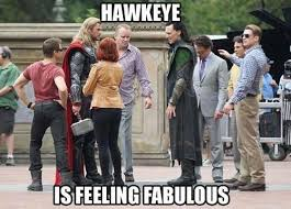 Avengers Meme - image 412677 the avengers know your meme