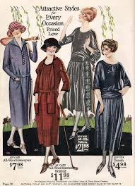history of 1920s day dresses shop day dresses