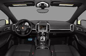 Porsche Cayenne Suv - 2011 porsche cayenne price photos reviews u0026 features