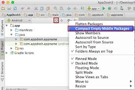 android package name see how to rename app package name in android studio before you