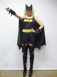 Halloween Costumes Batgirl Batgirl Costumecreative Costumes