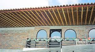 bambus als material bauen mit bambus architektur für die tropen