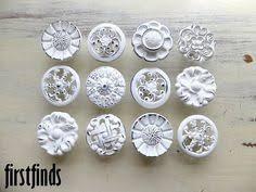 Shabby Chic Drawer Pulls by 27 White Kitchen Handles Vintage Shabby Chic Drawer Pull Cabinet