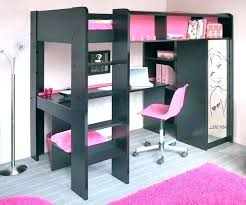 chambre mezzanine fille chambre ado avec lit mezzanine chambre ado fille mezzanine ado lit 2