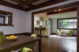 making a traditional house modern visual jill