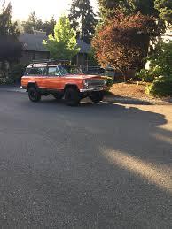 jeep cherokee chief friends neat 1970 u0027s jeep cherokee chief jeep