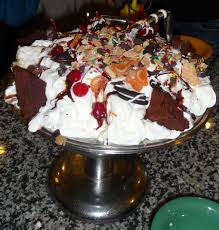 Eat A Kitchen Sink Ice Cream Sundae Beaches And Cream Walt - Kitchen sink ice cream sundae