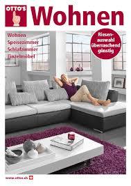 sofa verstellbare rã ckenlehne otto s möbelkatalog 2011 by otto s ag issuu