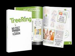 yearbook company free yearbook sle get exles of how treering improves your book