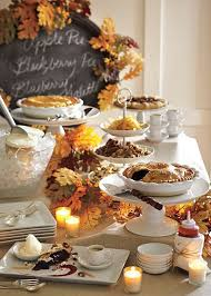 Pottery Barn Fall Decor Ideas Some More Halloween Decorating Ideas Dessert Buffet Buffet And