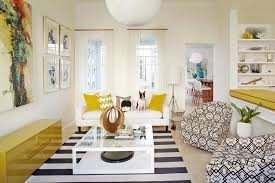 Beach Style Area Rugs Citrus Color Living Room Beach Style With Wall Art Reversible Area