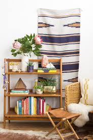 Decorative Bookshelves by How To Style Decorative Shelves