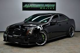 cadillac cts 2009 for sale cadillac cts v 63px image 5