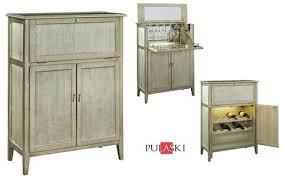 Pulaski Wine Cabinet Bar U0026 Wine Cabinets U2013 Katy Furniture