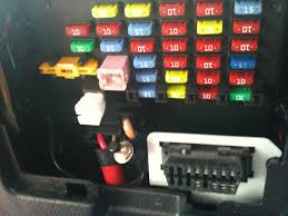 car fuse box problems main engine fuse box problem pictures chevy
