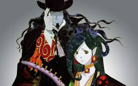 The Count Of Monte Cristo Review Quiz Gankutsuou The Count Of Monte Cristo Review Amino
