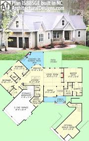 craftsman house plans with walkout basement house plans walkout basement ranch craftsman with maxresde