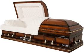 wood caskets solid hardwood caskets veneer wood