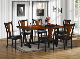 home styles cottage oak dining table brown furniture finish solid booth dining table earthy shade high back sofa corner dining dining room chairs ebay design