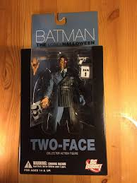 batman the long halloween dc direct batman the long halloween series 1 two face collector