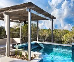 Backyard Pool Images by Best 20 Pool Shade Ideas On Pinterest Backyard Shade Outdoor