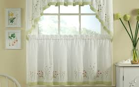 curtains ultimate kitchen curtain ideas small windows beautiful