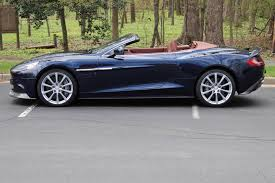 aston martin vanquish 2015 2015 aston martin vanquish volante stock 5nk00287 for sale near