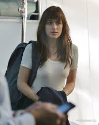 dakota johnson pubic hair image result for dakota johnson bangs hair pinterest bangs