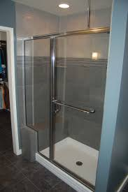 Bathroom Shower Stall Ideas by Unique Shower Stall Ideas Fancy Home Design