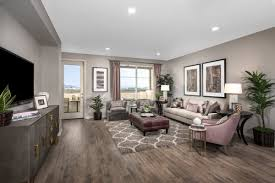 new homes interior mariposa at springville a new home community by kb home