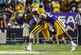 5 things i liked about lsu u0027s spring game