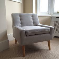 oslo accent chair by stuhl notonthehighstreet com