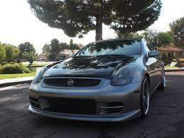 2003 infiniti v35 nissan skyline 350gt g35 coupe for sale