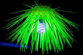neon green zip tie lights zip tie